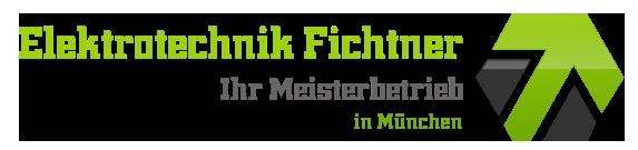 Elektrotechnik Fichtner // München